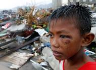 Typhoon Haiyan: 25 Pictures of Philippines' Killer Storm