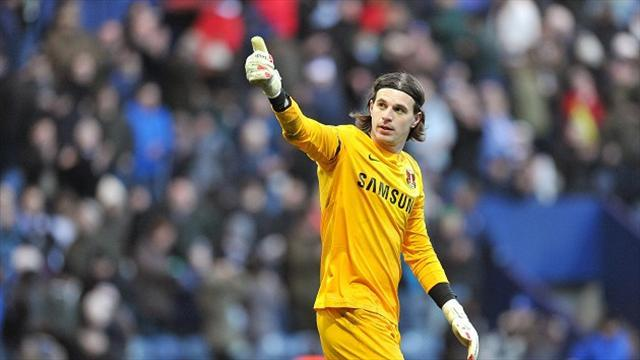 Football - Jakupovic recalled by Tigers