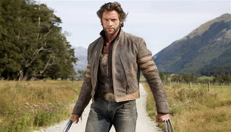 The time-travelling Wolverine.
