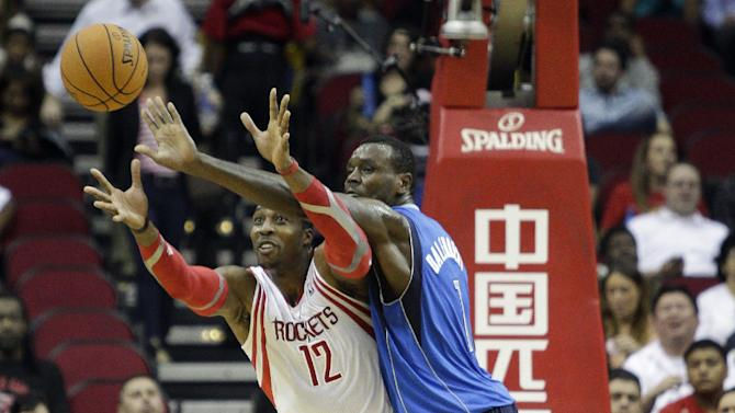 Howard and Harden bring star power back to Houston