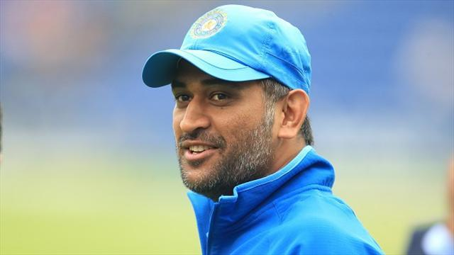 Cricket - Matured Dhoni an inspired leader for winners India