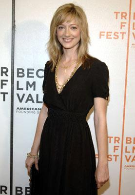 "Judy Greer ""The Great New Wonderful"" premiere - Tribeca Film Festival April 22, 2005 - New York, NY"
