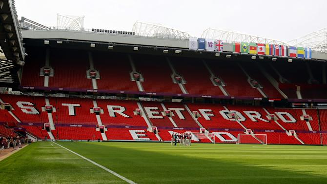 The Glazer family's decision to float Manchester United on the stock market has angered some fans