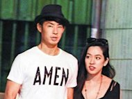 Vanness and Arissa back together