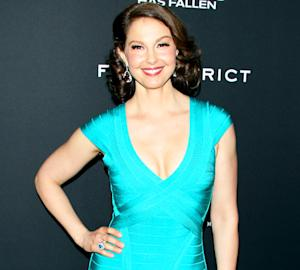 "Ashley Judd Not Running for Senate: My Energy Needs to Be ""Focused on My Family"""