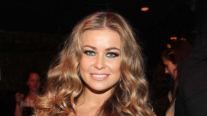 Carmen Electra New Now Next Evnt