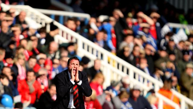 Championship - Mackay salutes Cardiff players