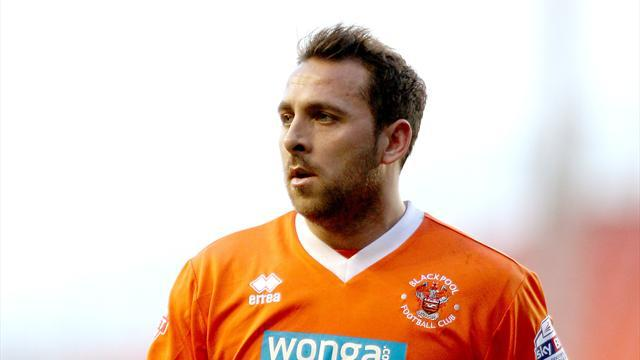 Championship - Chopra fined by Blackpool for offensive tweet