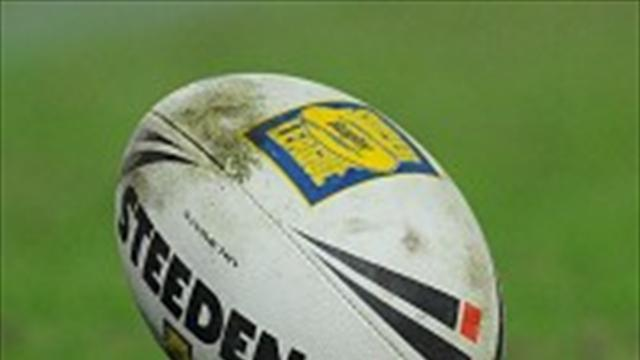 Rugby League - No new sponsor for Super League