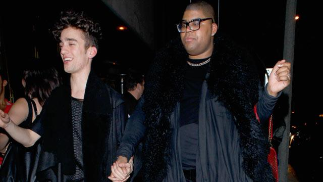 Magic Johnson's Openly Gay Son Grateful for Dad's Support