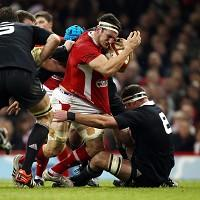 Sam Warburton is hoping Wales can end their poor run against southern hemisphere sides by defeating Australia
