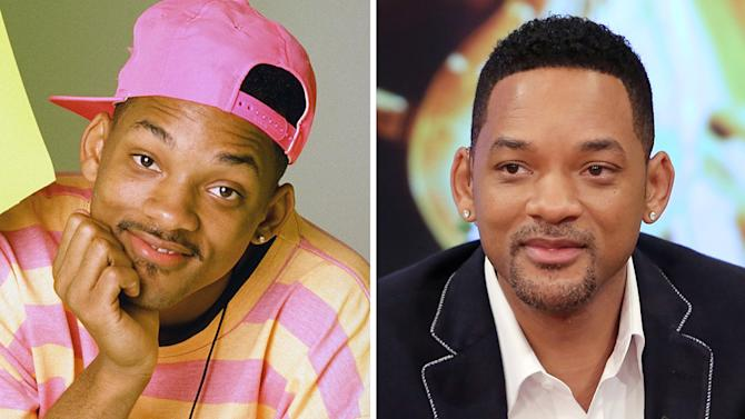 """Will Smith as Will """"The Fresh Prince"""" Smith"""