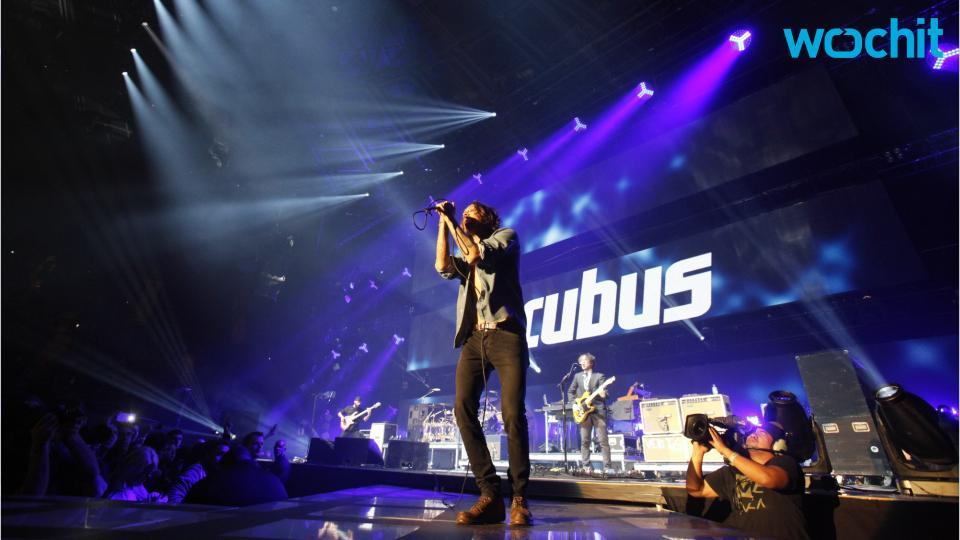 Incubus Fights Themselves in 'Absolution Calling' Video