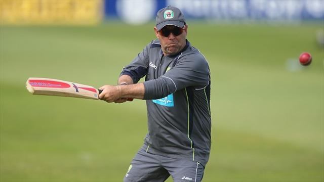 Ashes - Lehmann senses Australia progress