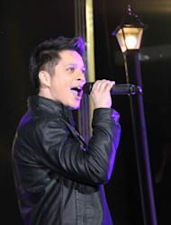 X Factor Philippines: Bamboo