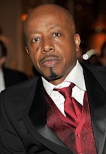 MC Hammer | Photo Credits: John M. Heller/Getty Images