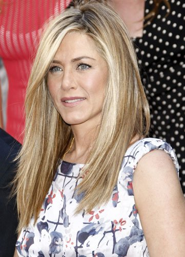 Beauty News Alert! Jennifer Aniston Is The New Face Of Haircare Brand Living Proof!