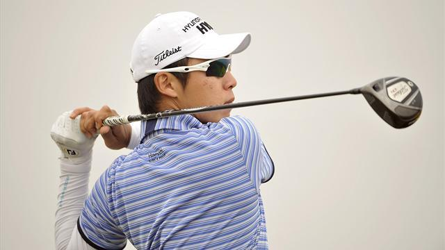 Golf - Choi to begin national service