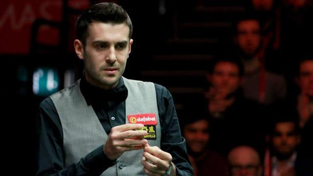 Snooker - World Snooker Championship: LIVE