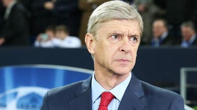 Premier League - Usmanov: Arsenal board fail to support Wenger