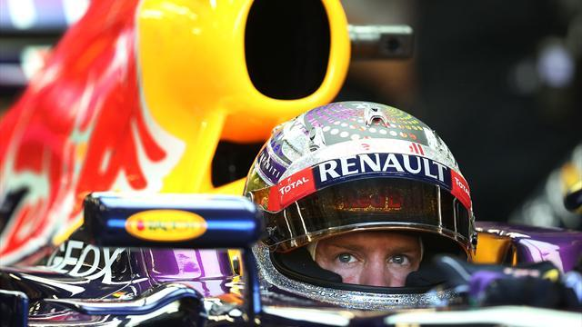 Singapore GP - Vettel: We thought it was good enough, and it was