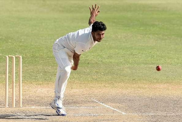 Five young fast bowlers who can make it big in international cricket