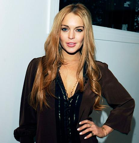 Lindsay Lohan Lied to Cops About Car Accident: Report
