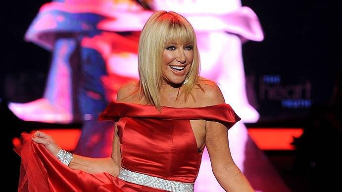 Suzanne Somers HeartsT Ruth