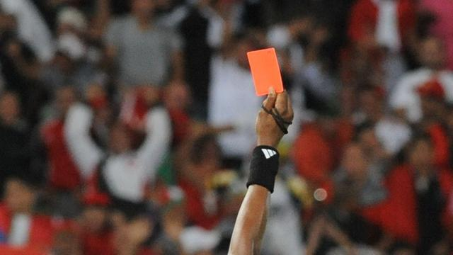 World Football - Police-free matches are big worry for Portuguese referees