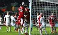 Swansea Reach Semis After Defeating Middlesbrough