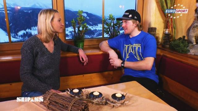 Alpine Skiing - Ted Ligety reflects on world championships success