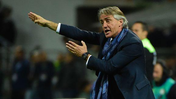 Can Roberto Mancini's Inter Milan Challenge for the Serie A Title Next Season?