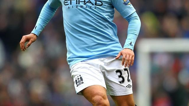 Football - Tevez could start for City
