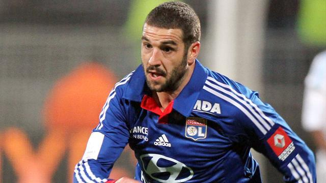 Ligue 1 - Lyon striker Lisandro fit, Lacazette doubtful