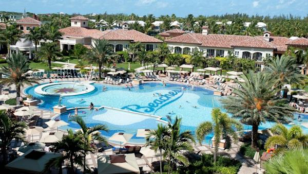 The caribbean 39 s best all inclusive resorts for families for Best all inclusive resorts for your money