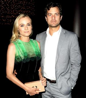 "Diane Kruger Seeks Advice From Beau Joshua Jackson: ""He Definitely Alerted Me to Mistakes That He Made"""