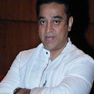 Kamal Haasan thanks everyone!