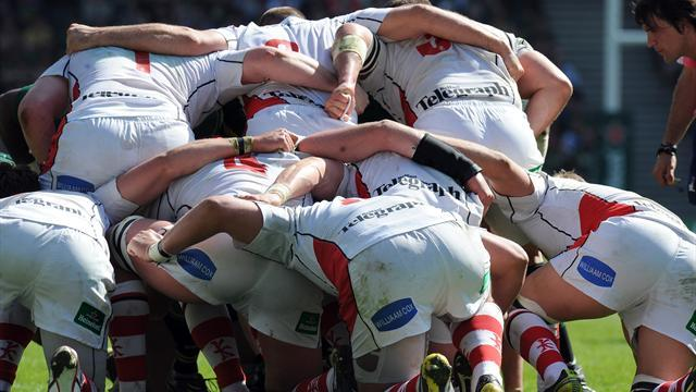 RaboDirect Pro12 - Ulster worthy claimants of Pro12 top spot