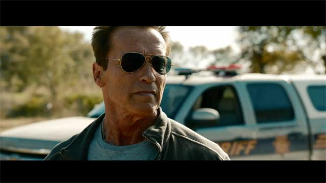 'The Last Stand' 60-Second Trailer