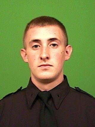 NYPD officer shot in head recovering; suspect in custody