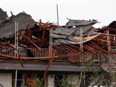 Death Toll Rises to 14 in Texas Fertilizer Explosion