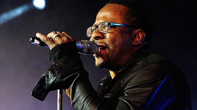 Bobby Brown Exits New Edition Tour to Get Healthy