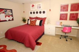 Decorating your dorm doesn't have to be as expensive as your tuition!