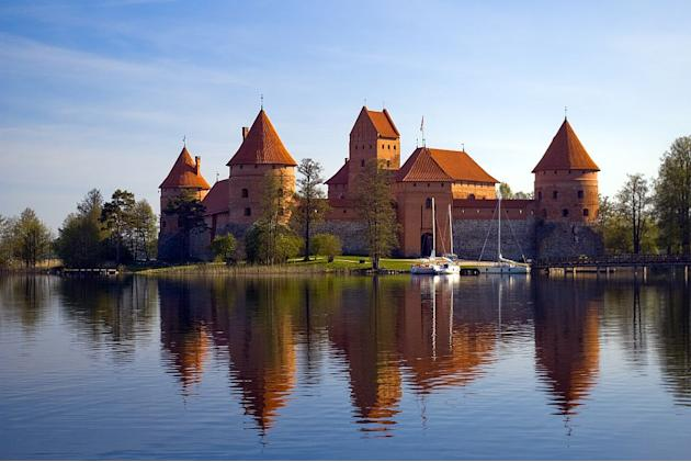 Travel Ethical Destinations Lithuania