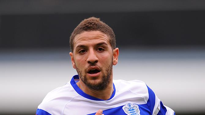 Adel Taarabt was linked with a move to France last term