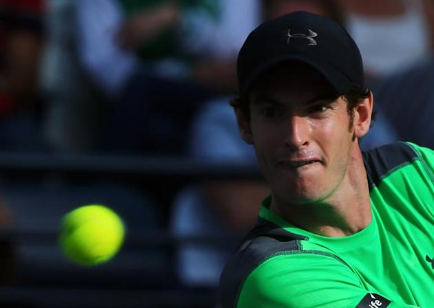 Andy Murray says that the support of the Glasgow crowd could give Great Britain the edge in this weekend's Davis Cup World Group tie against the United States