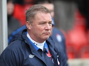 Ally McCoist is wary of the threat posed by Elgin