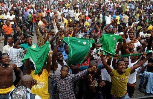 Nigeria ask FIFA for qualifying reschedule