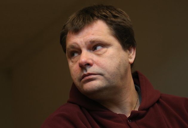Frank Van Den Bleeken, who has spent the past 30 years in a Belgian prison. (IB Times)