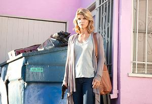 Lori Loughlin  | Photo Credits: Jesse DeYoung